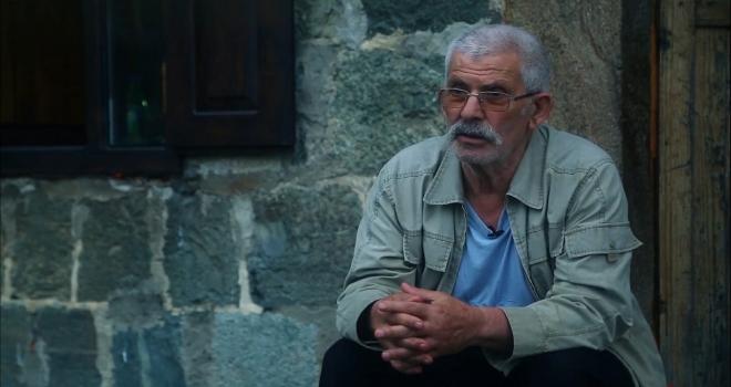 Suda Balık, Vatandaş Mustafa