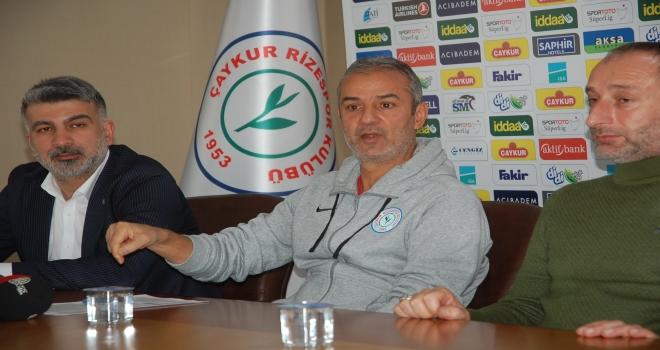 Yılbaşı Hediyesini Fenerbahçe Galibiyetiyle Vereceğiz