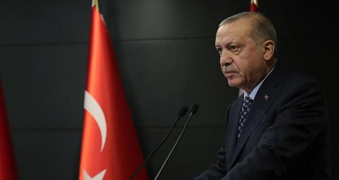 Erdoğan'dan Gamze Pala'nın Ailesine Taziye Telefonu
