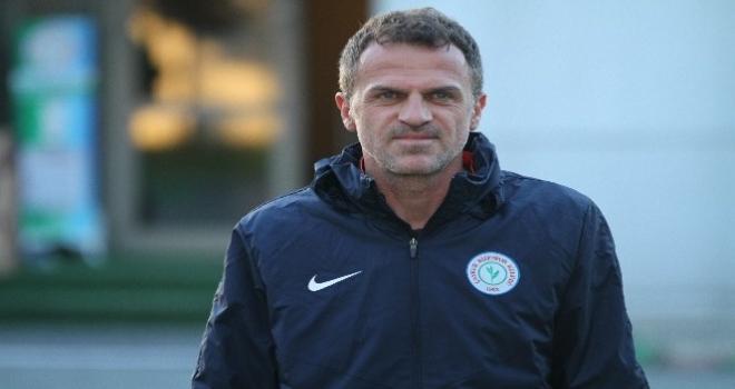 Tomas: Sivasspor Maçına İyi Hazırlandık