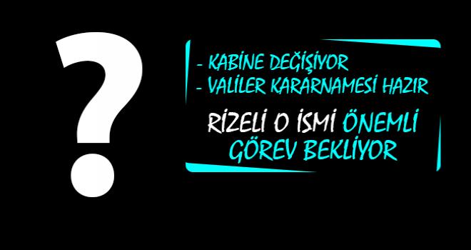 Ankara'da Derin Kulisler… Yeni Yılda Yeni Sürprizler…