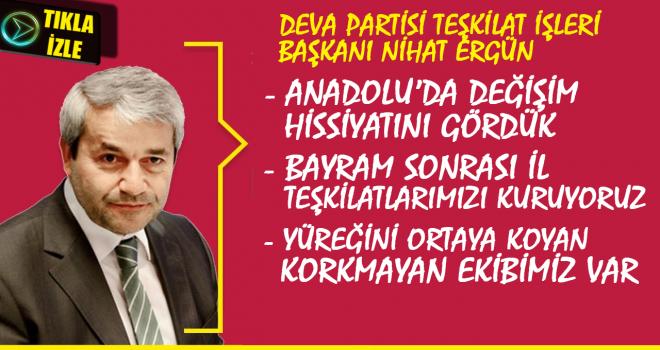 Ankara, İstanbul'da AK Parti'ye Oy Vermezdim