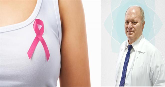 Erken Tanı İle Meme Kanserinden Kurtulmak Mümkün