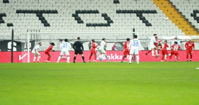 Çaykur Rizespor Kupada İyi Oynadı Ama Yetmedi