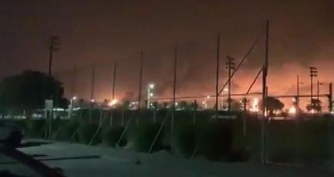 Suudi Arabistan'a Saldırıda 'ABD'nin Parmağı Var' İddiası