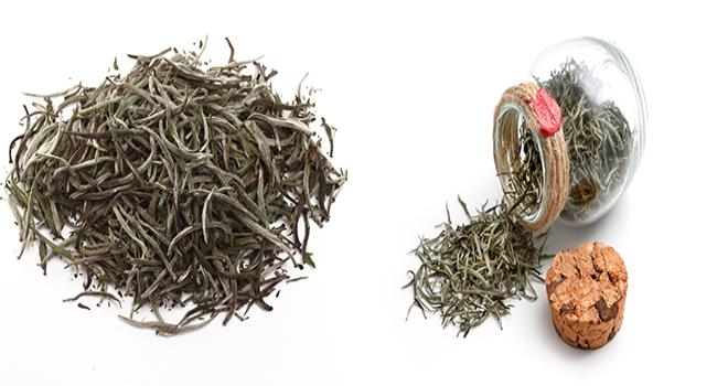 İmparatorların Çayı Beyaz Çay'da Rekolte Düştü