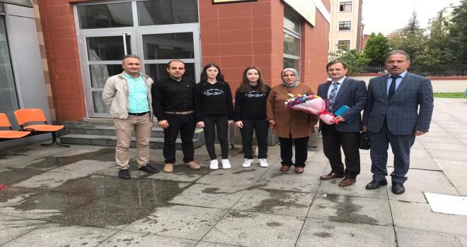 Okul Hamileri Projesi Rize'de Başladı