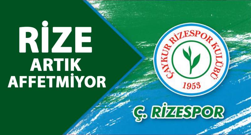 Çaykur Rizespor'dan Lige Süper Başlangıç