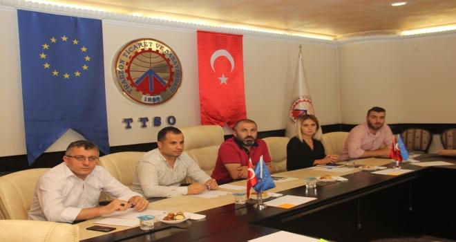 Çayın Sorunları Trabzon'daki Çalıştayda Konuşuldu