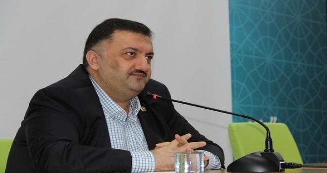Seyfullah Fırat: Hasan Karal'a Bu Tepki Neden ?