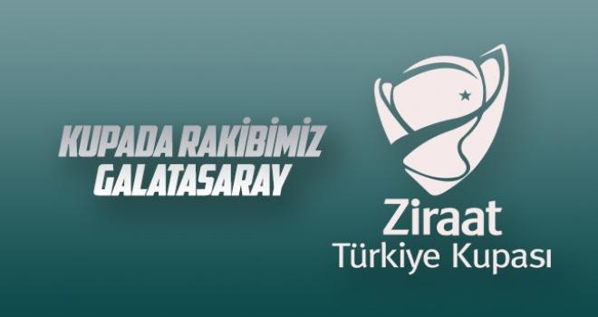 Çaykur Rizespor'a Türkiye Kupası'nda Zor Rakip