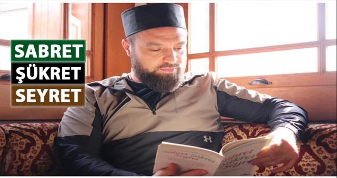 Araştırmacı/Yazar Muhammed Serkan Gül'ün Çok Satan Kitabı