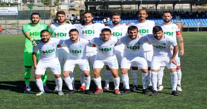 Pazarspor 6 Puanlık Maçı 3 Gol Atarak Kazandı