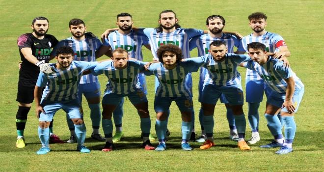 Şampiyon Pazarspor 2. Lige Yükseldi
