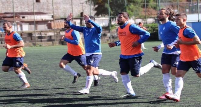 Pazarspor'da Şok! 12 Futbolcu Koronavirüse Yakalandı