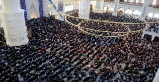 Rize İlçelerde Hangi Camilerde Namaz Kılınacak ?