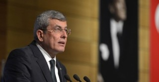 Adalet Eski Bakanı Kenan İpek'in Acı Günü