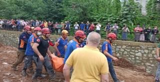 Rize'de Selin Acı Faturası: 7 Ölü 1 Kayıp