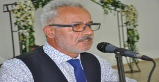 Ardeşen'de Koop. Seçiminde Sait Balcı Güven Tazeledi